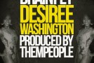 BrainFly (Naledge & Willie The Kid) – Desire Washington