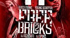 Gucci Mane & Young Scooter – Free Bricks 2 (Mixtape)