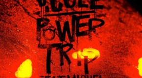 J. Cole – Power Trip (Ft. Miguel)