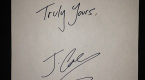 J. Cole – Truly Yours [FreEP]