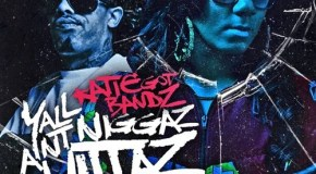 Katie Got Bandz – Y'all Ain't Hittaz (Remix) (Ft. Gunplay)