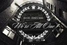 Adonis &#8211; We&#8217;re All One f. Killah Trackz &#038; Reks