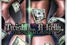 Twista – Throwin My Money (Ft. R. Kelly)