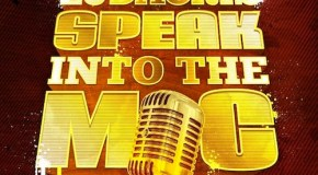 Ludacris – Speak Into The Mic (Prod. by Mike Will Made It)