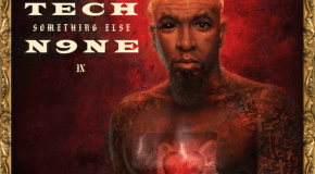 Tech N9ne – Fragile (Ft Kendrick Lamar, ¡MAYDAY! & Kendall Morgan)