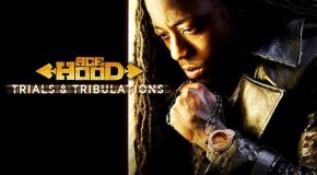 Ace Hood – Trials & Tribulations [Artwork]