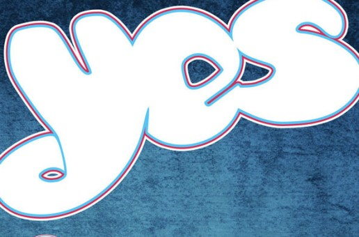 Blu & Cookbook – Yes (EP Stream)