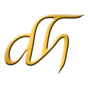Dareen Hakim Logo