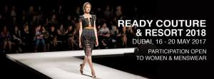Arab Fashion Week Dubai