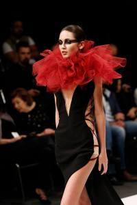 Pamela Coumair , Acamedy of Fashion Design