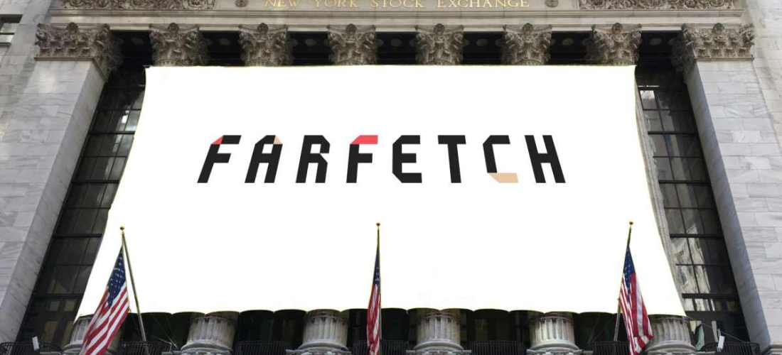 On Road to Autumn IPO, Farfetch Inks Middle East Deal | BoF