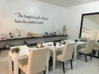 nail spa interior design | Brokeasshome.com