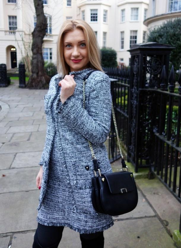 matching dress and coat9