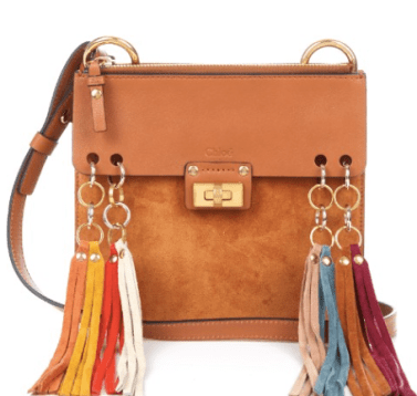 jane fringed crossbody chloe