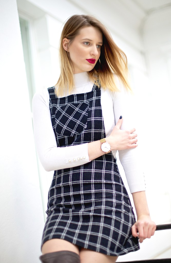 Sixties Pinafore…
