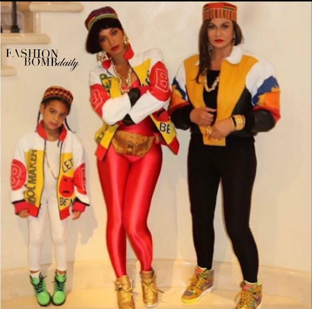 The Best of Celebrity 2016 Halloween Costumes - Fashion Bomb Daily