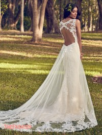 Maggie Sottero 2018 Spring Bridal Collection | The ...