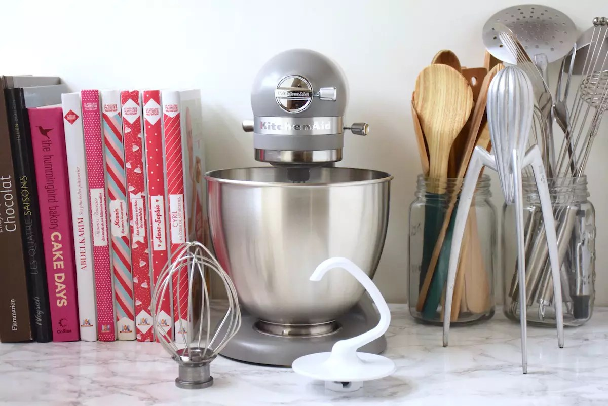 Comparatif Robot Patissier Kenwood Et Kitchenaid Mon Avis Sur Le Kitchenaid Mini Anne Sophie Fashion Cooking