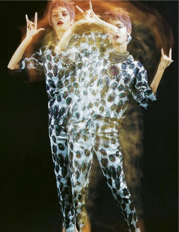 Ziggy & M By Marco La Conte For Io Donna020