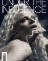 Kristen McMenamy in Under the Influence Magazine