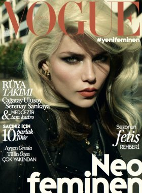 natasha-poly-vogue-turkey-cover-2014