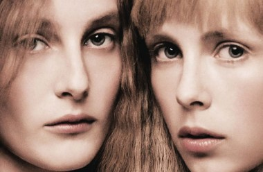 Edie Campbell & Olympia Campbell by Karl Lagerfeld for Vogue Germany 13