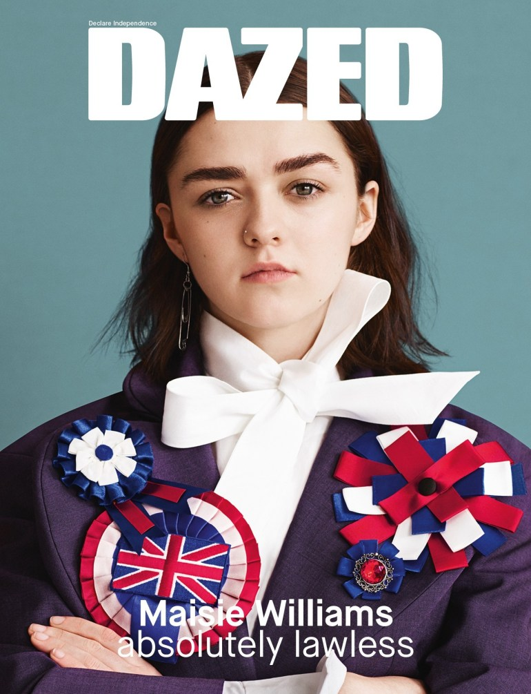 maisie-williams-by-ben-toms-for-dazed-magazine-springsummer-2015-9