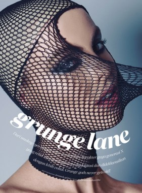 Wylie Hays by Fernando Gomez for Elle Indonesia 10