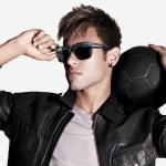 Neymar Jr - lunettes Police