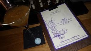 Cocktail Party Les Nouveaux Diplomates @ Hôtel Kergorlay Langsdorff, Rhum Diplomatico