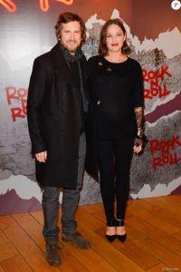 Rock N'Roll : Guillaume Canet et Marion Cotillard