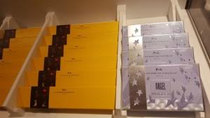 La Maison du Chocolat @ Le Printemps Maison
