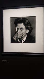 Irving Penn @ Grand Palais, Paris - Richard Avedon