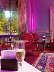 Hôtel Raphaël Paris