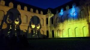 La Nuit aux Invalides 2018