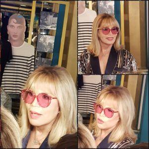 JPG Fashion Freak Show - Amanda Lear