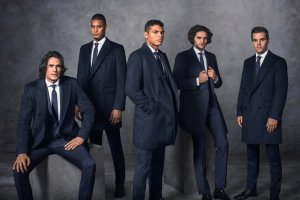 Hugo Boss - PSG