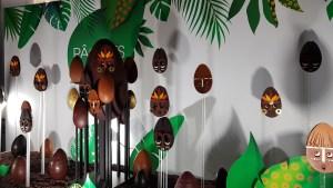 La Maison du Chocolat - Pâques Masquées