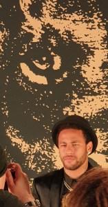 Soirée Neymar Jr x Diesel Fragrance, Chateaufor'm Salle Wagram Paris
