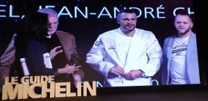 Etoiles Michelin 2020 - Pavillon Gabriel