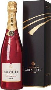 Champagne Gremillet Red 2020