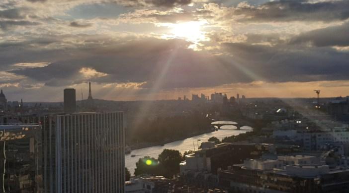 Laho Rooftop Paris 12