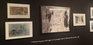 Exposition Artcurial DéconstruKt par Enki Bilal