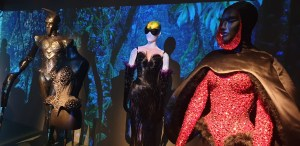 Exposition Couturissime Thierry Mugler