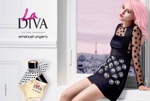 La Diva, Ungaro