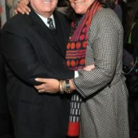 FASHION WEEK New York's FERN MALLIS is moving on…