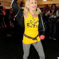 BETSEY JOHNSON spring 2011 runway show and video