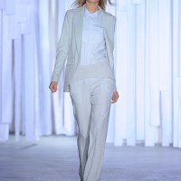 FDM runway: PREEN SPRING 2011 COLLECTION FASHION WEEK NEW YORK