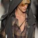 the Boys Club on the runway: NICHOLAS K SPRING 2011 COLLECTION MERCEDES-BENZ FASHION WEEK NEW YORK
