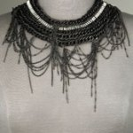 Alice-+-Olivia-Chain-Collar-Necklace-on-www.fashiondailymag.com-brigitte-segura